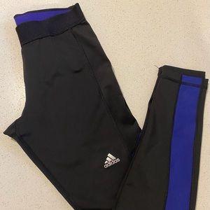 EXCELLENT adidas techfit legging, M